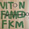 Высокотемпературные сопротивляя уплотнения резины FPM/FKM/Viton/Ffkam