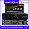 Nagra3 Empfänger Azamerica S930A