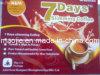 7 jours Slimming café brésilien