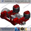 Sattelschlepper-Steuerarm-Luft-Fahrt sackt Aufhebung-Installationssatz ein
