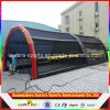 Neues Finished 40FT Giant PVC Tarpaulin Baseball Inflatable Batting Cages