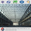 Sinoacme는 강철 구조물 공간 프레임 지붕 작업장을 조립식으로 만들었다