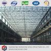 Structure en acier Sinoacme espace atelier de toit du châssis