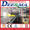 Marble artificial Extrusion Line Machine para PVC Marble Sheet