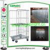 Carrello resistente della gabbia del rullo del collegare del contenitore di laminatura dell'acciaio