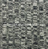 Ткань нервюры краски T/R/Sp 9*4 пряжи для Одежды повелительницы с хорошим эластиком