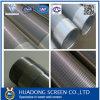 Od273mm Roestvrij staal 304 de Pijp van de Filter van de Put van het Water/de Pijp van de Filter Johnson