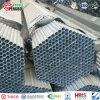 Pipa de acero galvanizada carbón de la INMERSIÓN caliente del En 10255 S195t