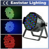 54PCS-3W-RGBW LED PAR Stage Lighting