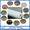 Tessuto del materiale di funzionamento della maglia della vetroresina