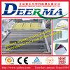 Tablero de la espuma del PVC/máquina del tablero/cadena de producción/estirador plásticos