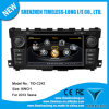 8 Special Car DVD Player Built in HD GPS/Dual Zone System for Nissan Teana 2013 Year