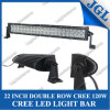 un CREE 3W * 40PCS 4X4 LED Light Bar da 22 pollici
