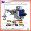 Профиль D-Кулачка Reciprocating тип упаковывая машина