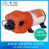 Seaflo 12V 2.7gpm 17psi Wasser-Druckpumpe