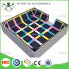 Парк Trampoline профессиональной конструкции крытый