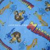 Tissu de flanelle imprimé par coton 100% pour l'usage d'enfants (Art#Ut609232-1)
