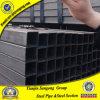 O mais baixo preço 60*80*4.75 dilui a tubulação de aço quadrada soldada parede