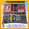 Bajo gancho de la grúa un peso de celda de carga inalámbrico con pantalla LCD