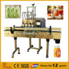 Máquina de rellenar competitiva de Digitaces, fabricante de China de la máquina de rellenar de la bomba de engranaje