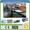 Zak die van het Document van Kraftpapier van Wuxi de Milieuvriendelijke Klassieke Bruine Machine vormen