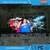 P6 het Openlucht Volledige LEIDENE van de Huur van de Kleur SMD Teken van de VideoVertoning