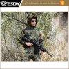 ドイツのジャングルの人Softshell V4.0は防風の軍のジャケットを防水する