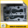 Cilinderkop voor Motor, Diesel van de Motor Weichai Cilinderkop