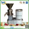 Frucht-Birnen-Erdnuss-Sesam-Kakaobutter-Hersteller-Knochen-Schleifer-Maschine