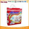 Couche-culotte choyante respirable de bébé de qualité remplaçable bon marché