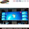 Hohe Definition P4 kühlen farbenreiche Innen-LED-Bildschirmanzeige ab