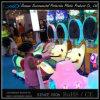 Езда детей частей пластмассы на игрушках с предложением фабрики сразу