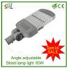 80W impermeabilizan la luz de calle de Osram LED 80W del programa piloto de la farola IP65 Sml del LED con el Ce RoHS (SL-80E1)