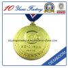 Medallas baratas de la aduana 3D ninguna orden mínima