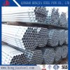 Los materiales de construcción St37 Tubos galvanizados andamios