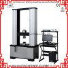 machine de test matérielle de résistance à la traction de laboratoire de servocommande de l'ordinateur 30t