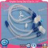 El circuito de respiración desechables Smoothbore con el Marcado CE