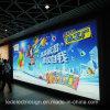 LED Slim алюминиевая рама водонепроницаемый реклама блок освещения