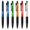 Séjour principale de stylos à bille translucide cliquez sur
