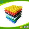 Cassetto riciclato plastica dell'uovo del PE delle 30 cavità