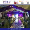 1000명의 사람들 나이지리아 결혼식 천막