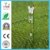 Het Klokkengelui van de Wind van de Vlinder van het metaal voor de Decoratie van de Tuin