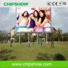 Affichage vidéo extérieur polychrome de Chisphow Ak16 DEL