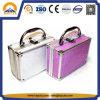 Cadre de mémoire mignon de produits de beauté de beauté avec la garniture de velours (HB-2035)