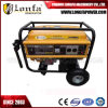 7.5kVA King max Power Gasoline Generator mit Wheels