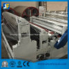 공장에 있는 생산 다시 감기 화장지 기계 가격 주식