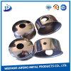 Металл части точности пробивая изготовленный на заказ штемпелюя часть