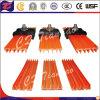 Gebogenes Hebevorrichtung Safey elektrisches Hauptleitungsträger-System
