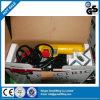 Mini treuil électrique d'élévateur de câble métallique