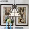 Lámpara decorativa pendiente incandescente de interior E27 (DL2230L)
